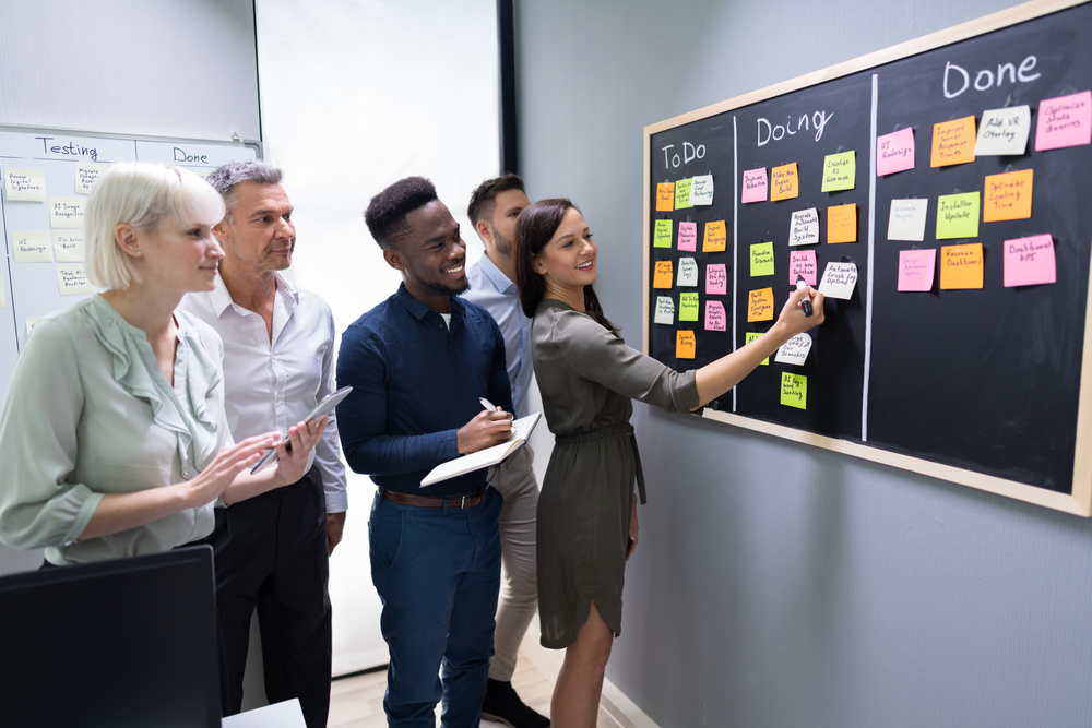 Leveraging Lean to make your business lean